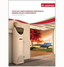 Catálogo Ariston