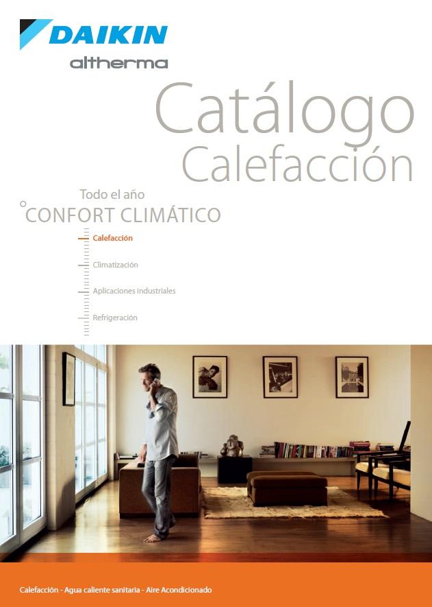 Catalogo Daikin