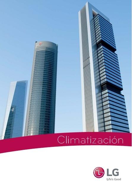 Catalogo Climatizacion LG