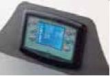 Control digital termoestufa ferroli