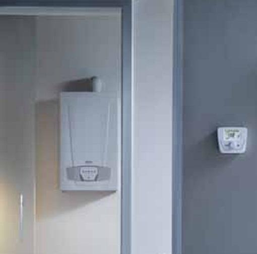 Instalación Calderas Baxi Platinum Plus