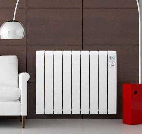 Instalacion Emisores termico electrico Junkers Verona