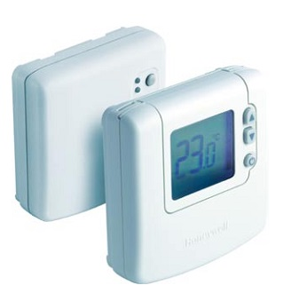 Termostato Honeywell DT90