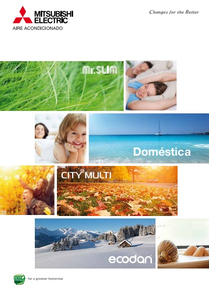 Catalogo Comercial Mitsubishi