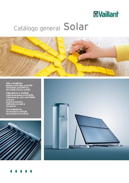 Catalogo Vaillant Solar