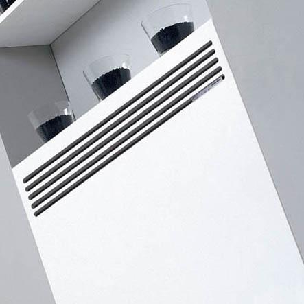 Empotrado emisor Jaga Briza en pared