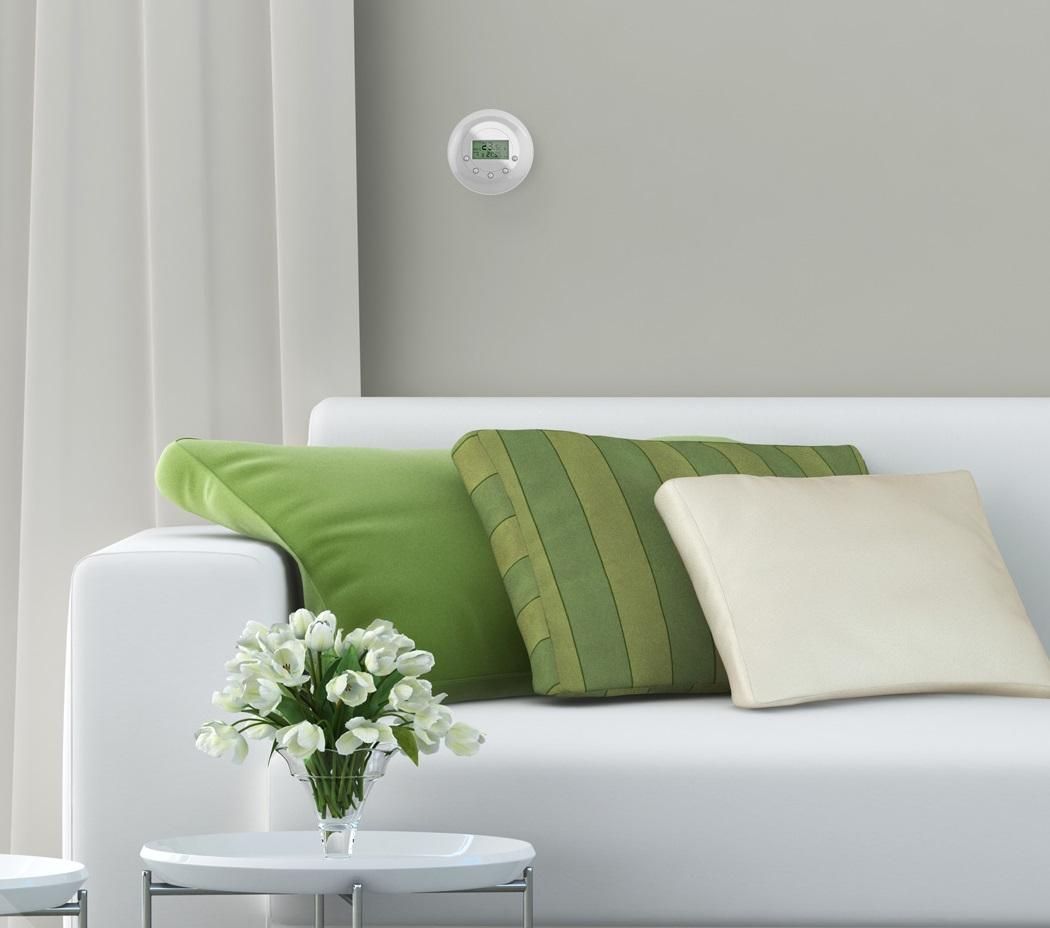 Instalación termostato deisson