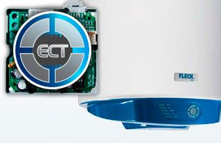Sistema ECT Fleck