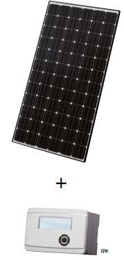 Aerotermia Placas Solares Panasonic
