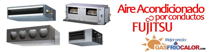 aire acondicionado conductos fujitsu2