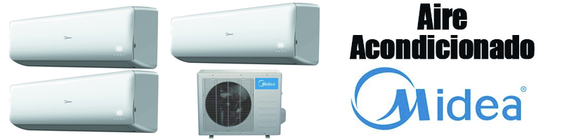 Aire acondicionado midea precios y venta online for Aire acondicionado kosner opiniones