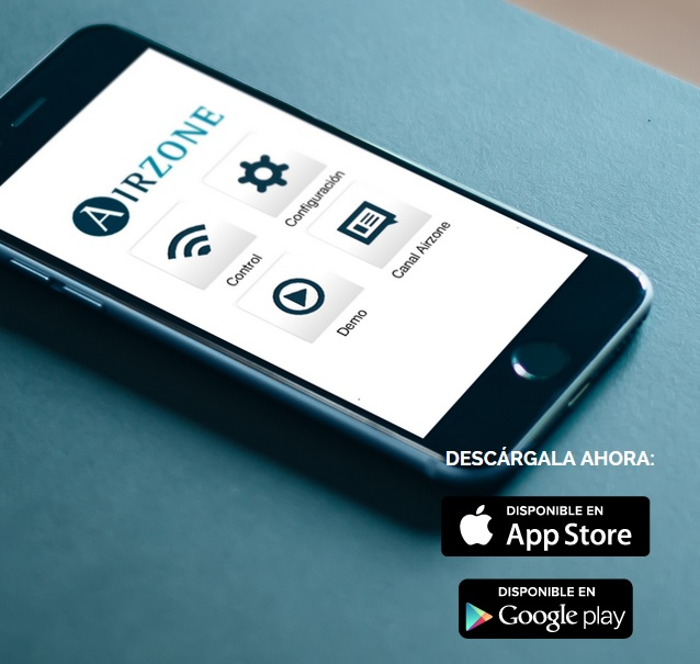 app airzone