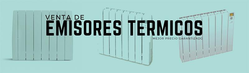 Comprar radiadores el ctricos bajo consumo al mejor precio - Emisores termicos electricos ...