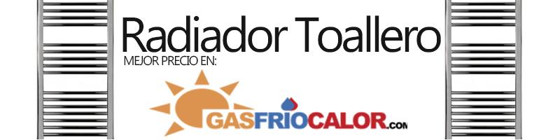 Radiadores toalleros precio y venta toallero calefacci n for Precio radiador toallero