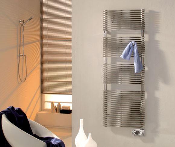 radiador baxi design nancy elctrico