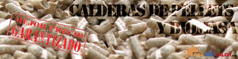 calderas pellets h2