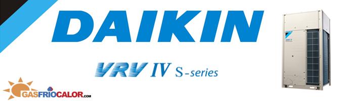 Daikin VRV. Precios y Ofertas