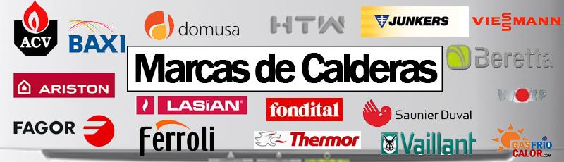 marca calderas h22