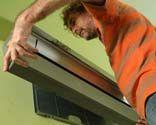montaje aire acondicionado split paso 11