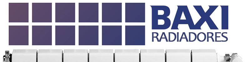 radiadores baxi banner
