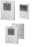 Termostatos Siemens