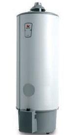 Acumulador de agua a gas saunier duval