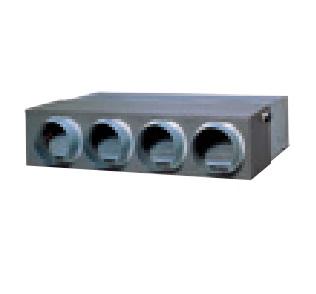 Aire Acondicionado Fujitsu Conductos ACY UIA-LM - Embocadura circular