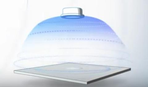 Aire Acondicionado Samsung Cassette 360º - Flow