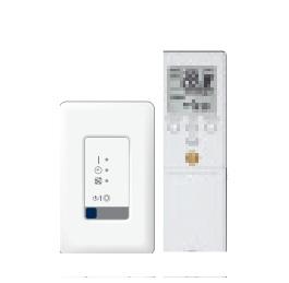 Aire Acondicionado por Conductos Fujitsu ACY UiA-LB - Kit receptor IR