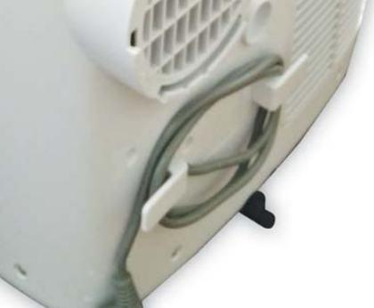 Aire Acondicionado portátil Argo SOFTY - Cables