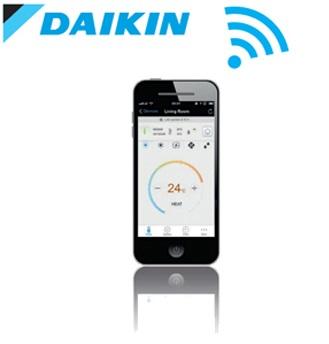 Daikin Control Wifi