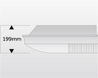 Unidad de cuerpo ultrafino - Haier