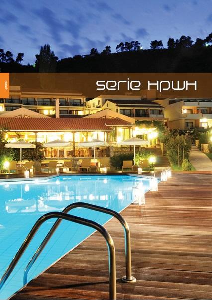 Catalogo comercial Bomba de calor para piscinas MDV HPWH