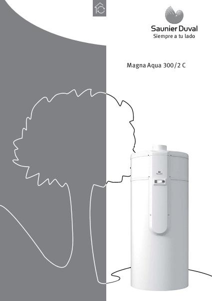 Catalogo Bomba de calor Saunier Duval Magna aqua
