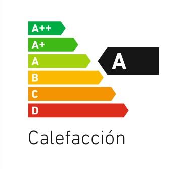 Etiqueta Caldera Baxi Argenta GT-GTF Condens