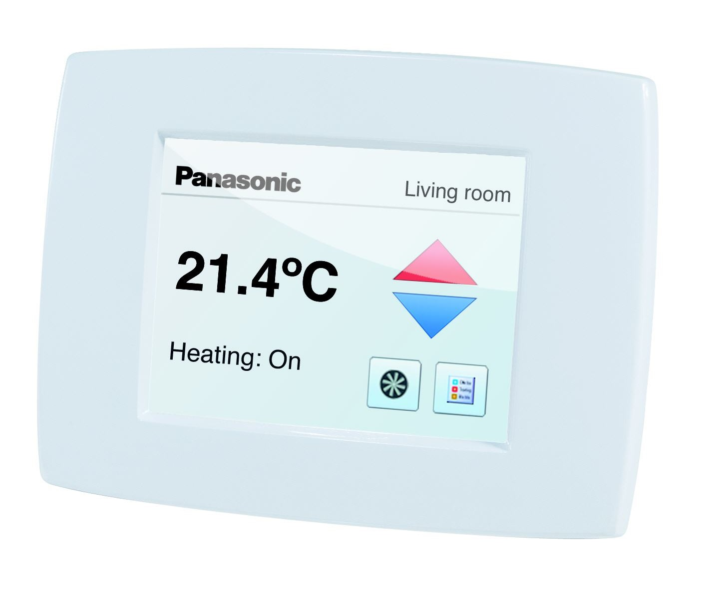 Termostato de pared Panasonic PAW-HPMLCD
