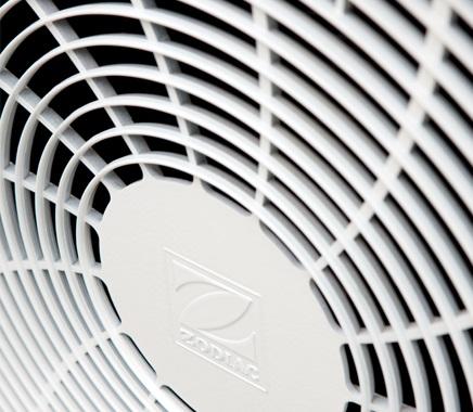 Ventilador Bomba de calor para Piscinas Zodiac POWER FORCE