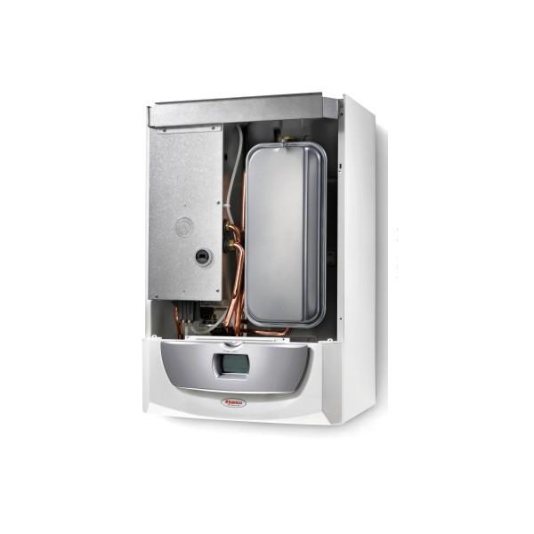 Caldera a gas de condensaci n immergas victrix superior 32 x 2 - Sonda esterna immergas victrix ...