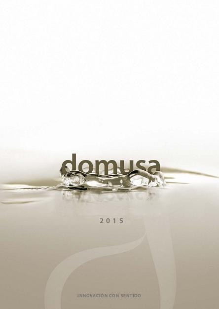 Catalogo Comercial Caldera Domusa Bioclass NG+DR