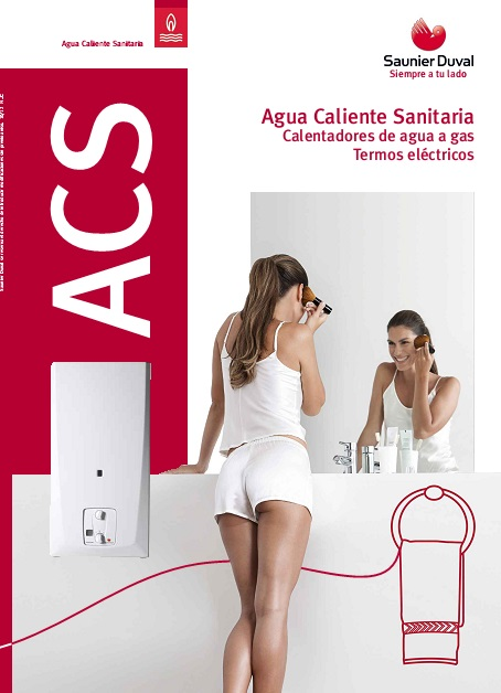 Catalogo ACS Saunier Duval
