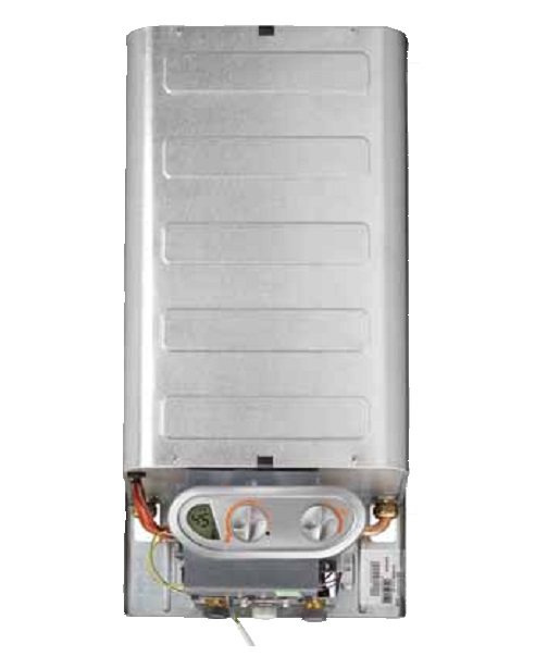 Interior Calentador Cointra Supreme E