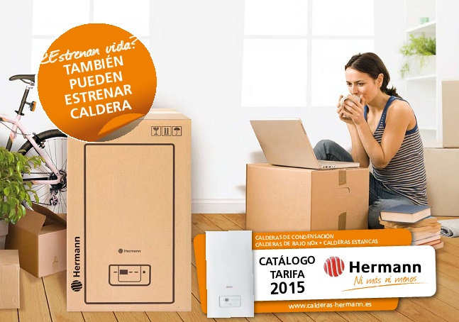 Catalogo tarifa Hermann 2015