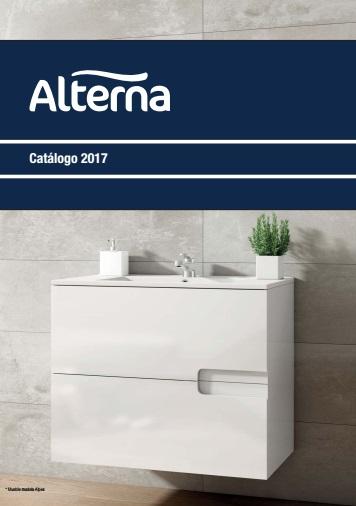 Catalogo tarifa Alterna 2017