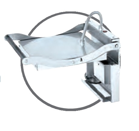 Accesorio kit grill Plancha a Gas Eurast Gama 450bar