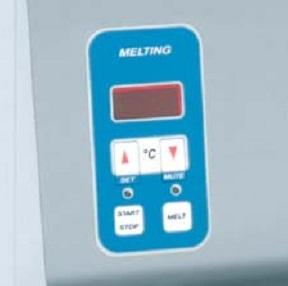 Controlador electrónico Freidoras Eurast Gama 900