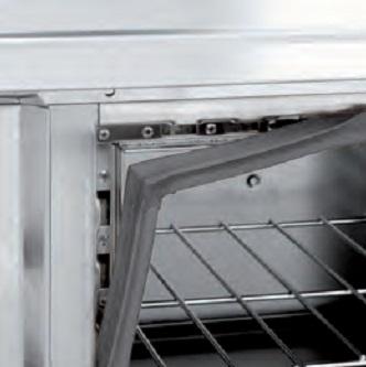 Detalle Cocina Eurast 3301