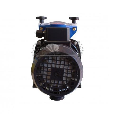 Bomba autoaspirante para piscinas Zodiac BLUFLO