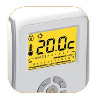 Panel Emisor termico Cointra APOLO