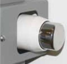 Radiador Baja temperatura Climastar DK Hybrid - Cabezal termostático opcional