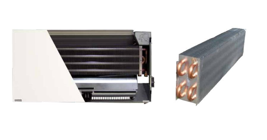 Radiador Baja temperatura Climastar DK Hybrid Adaptativo 50 - Detalles